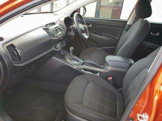 2012 Kia Sportage SI (FWD) Wagon.