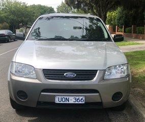 2008 Ford Territory SR (RWD) Wagon.