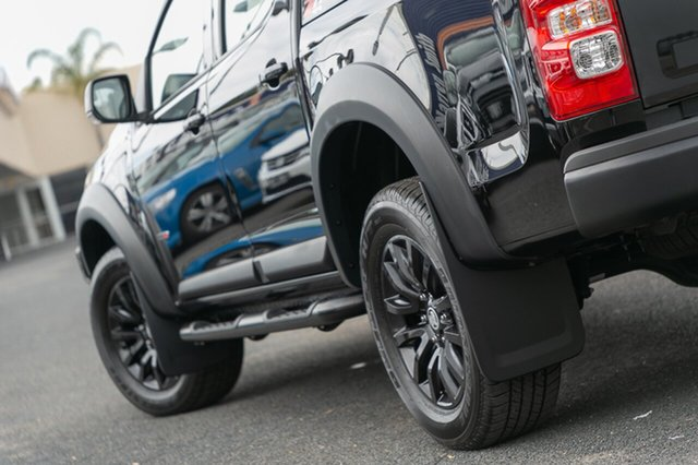 Used Holden Colorado Z71 (4x4), Oakleigh, 2018 Holden Colorado Z71 (4x4) RG MY18 Crew Cab Pickup