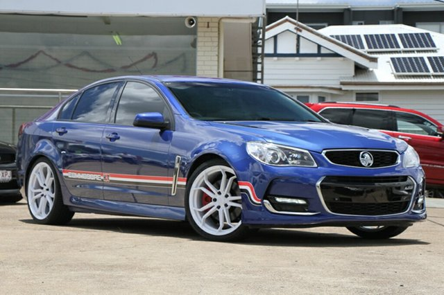 Used Holden Commodore SS, Indooroopilly, 2016 Holden Commodore SS Sedan