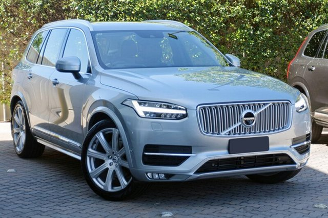 Used Volvo XC90 D5 Geartronic AWD Inscription, Southport, 2018 Volvo XC90 D5 Geartronic AWD Inscription Wagon