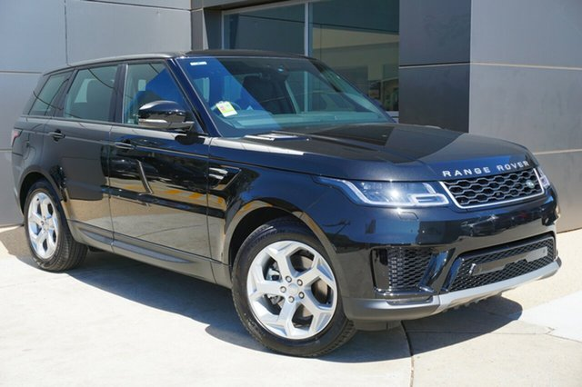 New Land Rover Range Rover Sport, Phillip, 2019 Land Rover Range Rover Sport Wagon