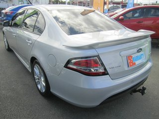 2010 Ford Falcon Sedan.
