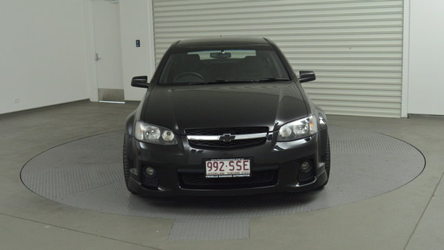 Used Holden Commodore SS, Southport, 2010 Holden Commodore SS Sedan