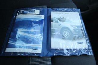 2013 Ford Ranger XLT 3.2 (4x4) Dual Cab Utility.