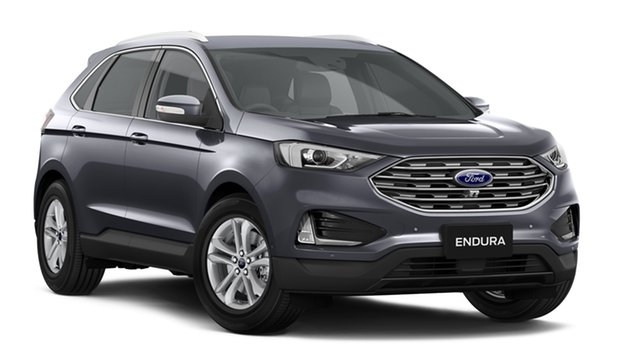 Discounted New Ford Endura Trend SelectShift FWD, Warwick Farm, 2019 Ford Endura Trend SelectShift FWD Wagon