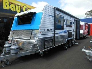 2019 Opal Hervey Bay Tourer [OC11990] Caravan.