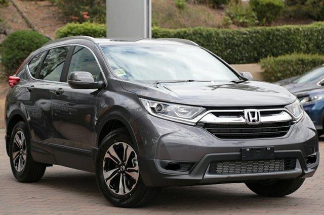 Discounted New Honda CR-V Vi FWD, Warwick Farm, 2018 Honda CR-V Vi FWD SUV