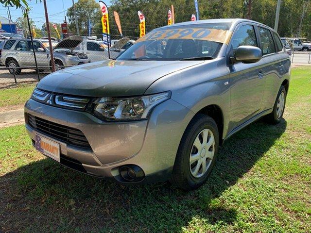 Used Mitsubishi Outlander Activ (4x4), Clontarf, 2012 Mitsubishi Outlander Activ (4x4) Wagon