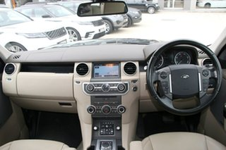 2014 Land Rover Discovery 3.0 SDV6 HSE Wagon.