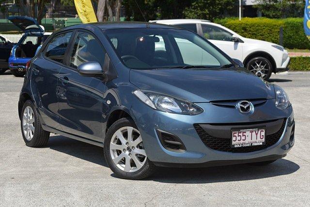 Used Mazda 2 Neo Sport, Southport, 2014 Mazda 2 Neo Sport Hatchback