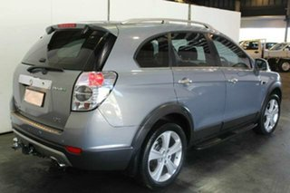 2012 Holden Captiva 7 LX Wagon.