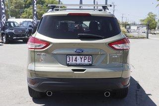 2013 Ford Kuga Titanium PwrShift AWD Wagon.
