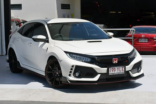 Used Honda Civic Type R, Southport, 2018 Honda Civic Type R Hatchback