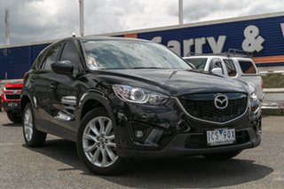 Used Mazda CX-5 Akera (4x4), Oakleigh, 2014 Mazda CX-5 Akera (4x4) MY13 Upgrade Wagon