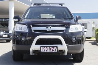 2010 Holden Captiva LX AWD Wagon.