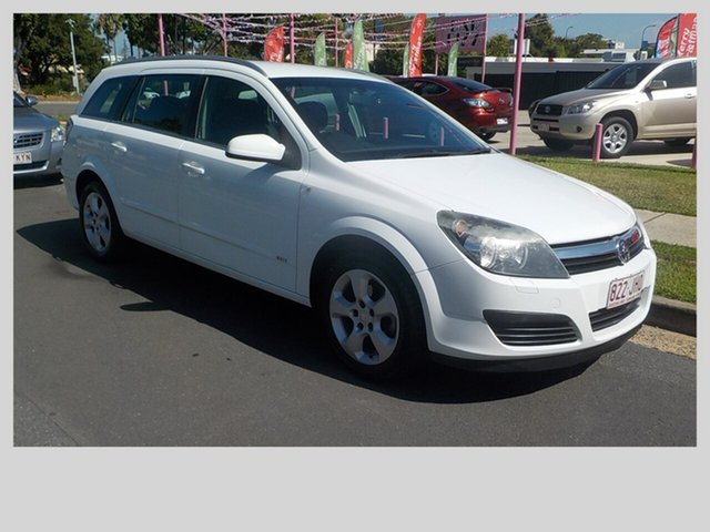 Used Holden Astra CDI, Margate, 2006 Holden Astra CDI Wagon