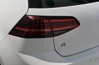 2018 Volkswagen Golf R Hatchback.