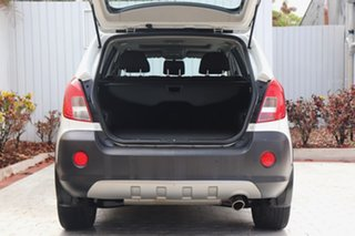 2012 Holden Captiva 5 Wagon.