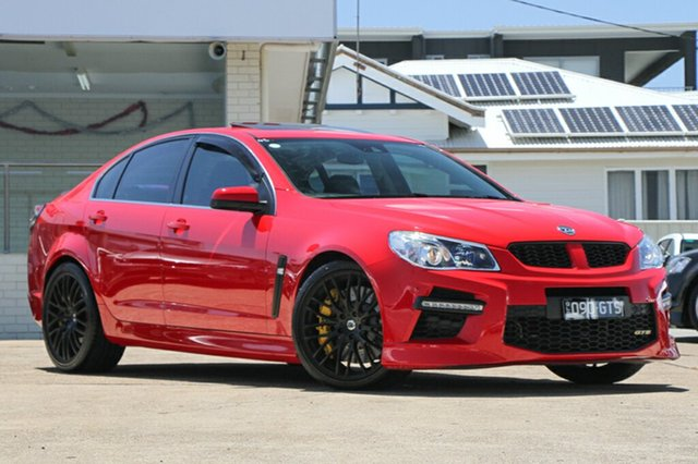 Used Holden Special Vehicles GTS, Indooroopilly, 2013 Holden Special Vehicles GTS Sedan