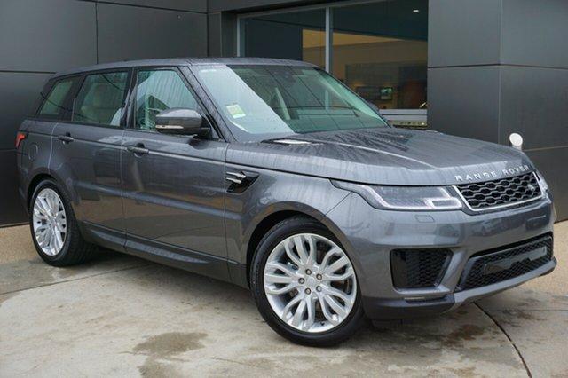 New Land Rover Range Rover Sport, Phillip, 2018 Land Rover Range Rover Sport Wagon