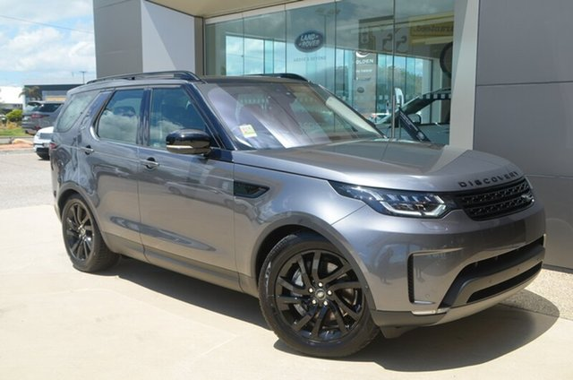 New Land Rover Discovery HSE, Townsville, 2018 Land Rover Discovery HSE Wagon