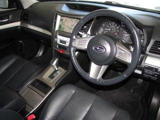 2010 Subaru Outback 2.5i Lineartronic AWD Premium Wagon.