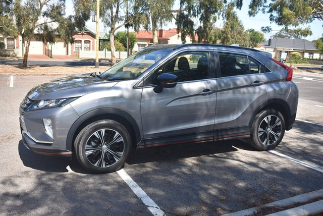 Demonstrator, Demo, Near New Mitsubishi Eclipse Cross ES 2WD, Nailsworth, 2018 Mitsubishi Eclipse Cross ES 2WD Wagon