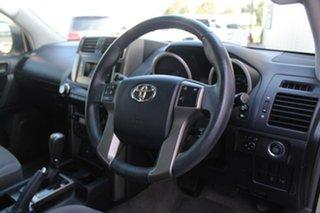 2010 Toyota Landcruiser Prado GXL (4x4) Wagon.
