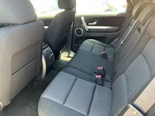 2014 Ford Territory TX (RWD) Wagon.