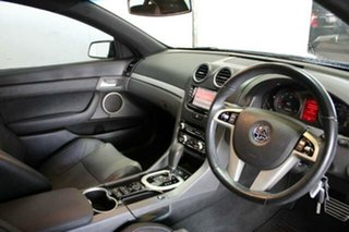 2011 Holden Commodore SS V Sedan.