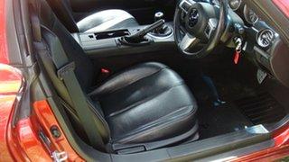 2007 Mazda MX-5 Roadster Coupe Hardtop.