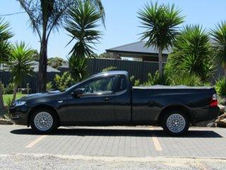 2014 Ford Falcon EcoLPi Ute Super Cab Utility.