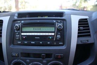 2008 Toyota Hilux SR5 Utility.