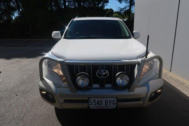 Used Toyota Landcruiser Prado GXL, Reynella, 2014 Toyota Landcruiser Prado GXL Wagon
