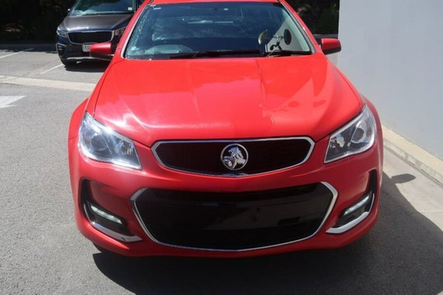 Used Holden Commodore SV6 Sportwagon, Reynella, 2017 Holden Commodore SV6 Sportwagon Wagon