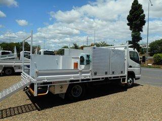 2010 Mitsubishi Canter Tray Truck.