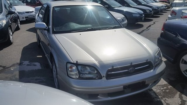 Used Subaru Liberty RX AWD, Cheltenham, 1999 Subaru Liberty RX AWD Sedan