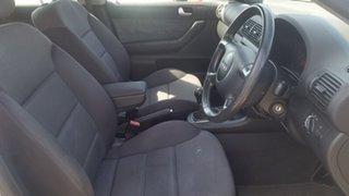 2003 Audi A3 Hatchback.