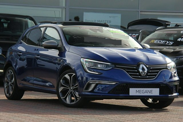 Discounted New Renault Megane GT-Line EDC, Warwick Farm, 2018 Renault Megane GT-Line EDC Hatchback