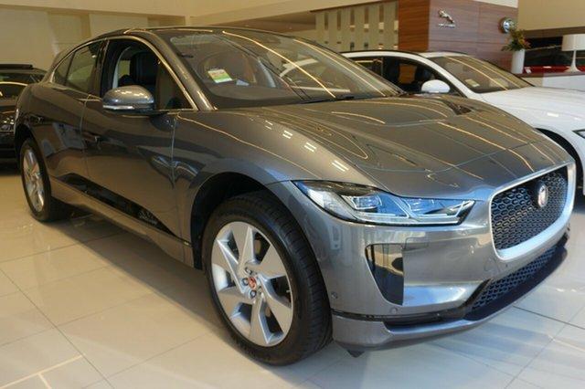 New Jaguar I-Pace EV400 AWD SE, Phillip, 2018 Jaguar I-Pace EV400 AWD SE Wagon