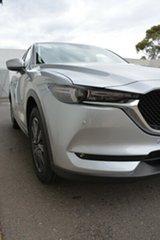 2018 Mazda CX-5 GT SKYACTIV-Drive i-ACTIV AWD Wagon.