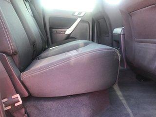 2011 Ford Ranger XL Dual Cab.