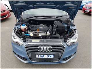 2011 Audi A1 Ambition Hatchback.