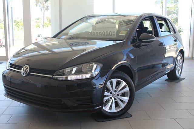 New Volkswagen Golf 110 TSI Trendline, Narellan, 2018 Volkswagen Golf 110 TSI Trendline Hatchback