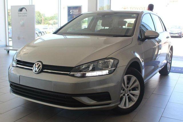 New Volkswagen Golf 110 TSI Trendline, Warwick Farm, 2018 Volkswagen Golf 110 TSI Trendline Hatchback