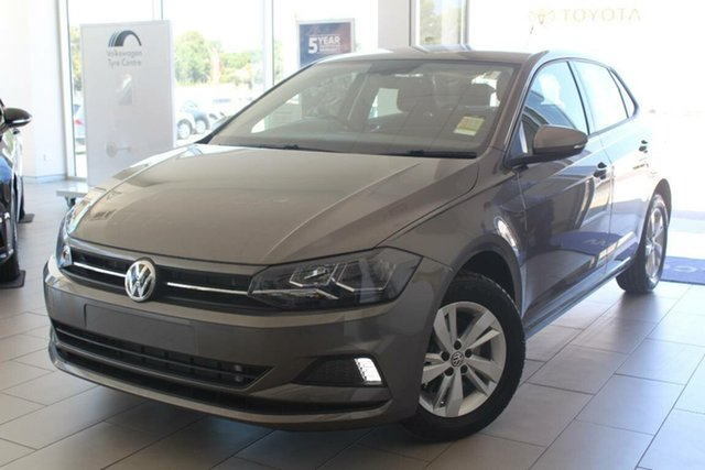 New Volkswagen Polo MY19 VOLKSWAGEN POLO 85TSI COMFORTLINE 6SP MANUAL HATCH (AW1, Warwick Farm, 2018 Volkswagen Polo MY19 VOLKSWAGEN POLO 85TSI COMFORTLINE 6SP MANUAL HATCH (AW1 Hatchback
