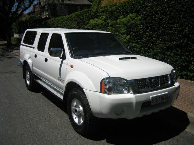 Used Nissan Navara ST-R (4x4), Prospect, 2014 Nissan Navara ST-R (4x4) Dual Cab Pick-up