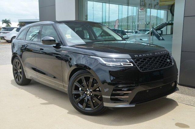 New Land Rover Range Rover Velar VELAR, Townsville, 2018 Land Rover Range Rover Velar VELAR Wagon