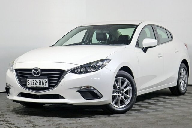 Used Mazda 3 Touring SKYACTIV-MT, Wayville, 2013 Mazda 3 Touring SKYACTIV-MT Sedan